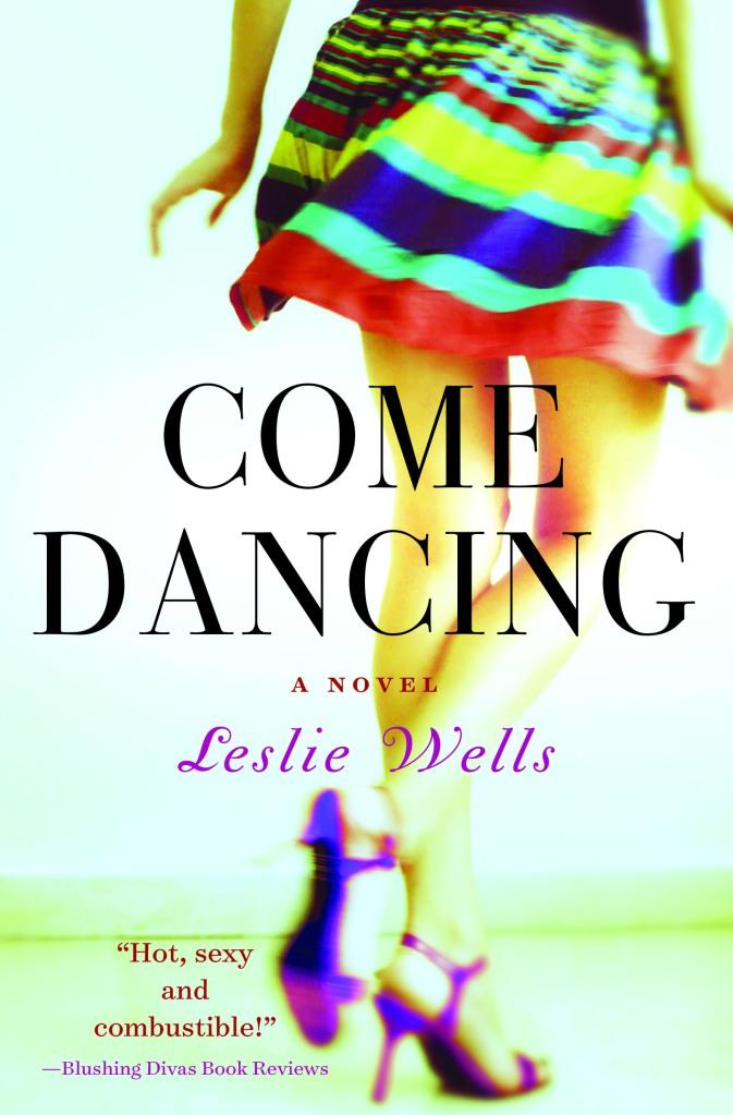 02_Come Dancing