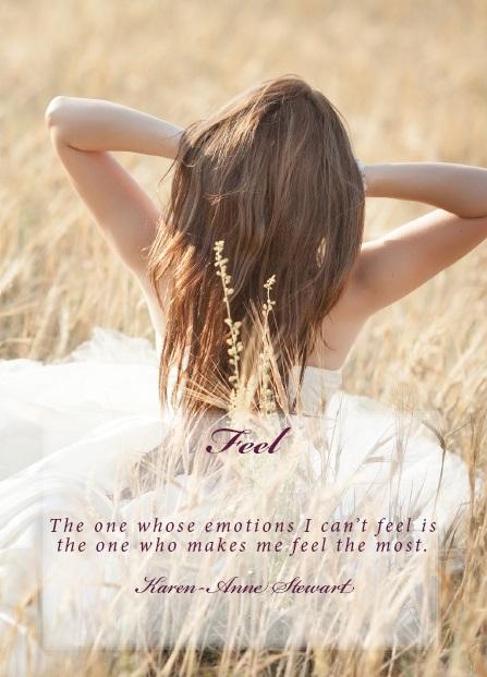 01_Feel Cover