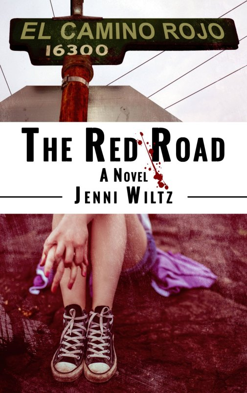 01_The Red Road