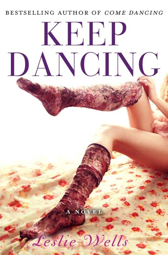 02_Keep Dancing Cover
