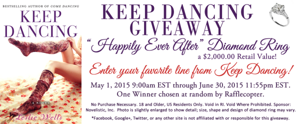 Keep Dancing_Giveaway_FINAL
