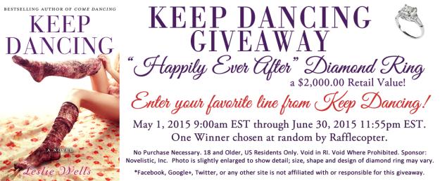 Keep Dancing_Giveaway_FINAL