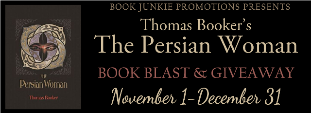 04_The Persian Woman_Book Blast Banner_FINAL